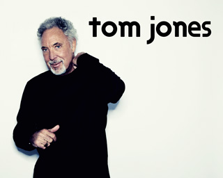 Tom Jones, (c)Live Nation